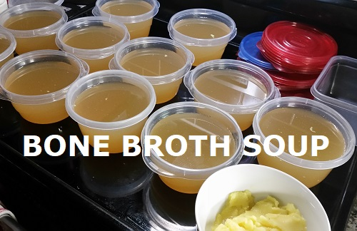 how to make bone broth